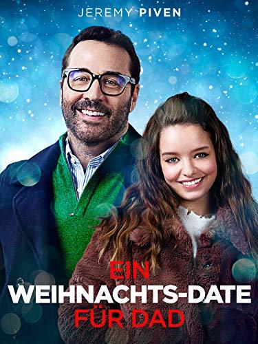 EIN WEIHNACHTS-DATE FÜR DAD [dt./OV]