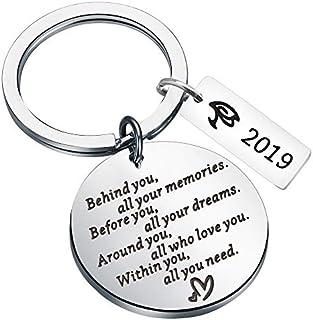 FEELMEM Graduation Gifts Behind You All Memories Before...
