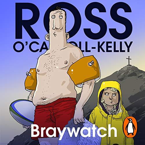 Couverture de Braywatch