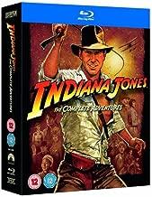 Indiana Jones: Complete Adventures