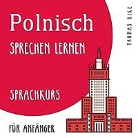 Polnisch sprechen lernen Hörbuch