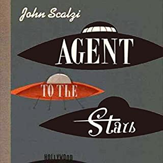 Agent to the Stars cover art