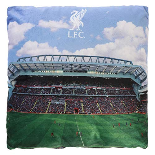 Liverpool FC Stadium Cushion With LED Light LFC Official