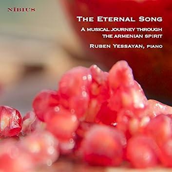 The Eternal Song. A Musical Journey throught the Armenian Spirit