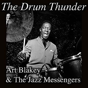 The Drum Thunder