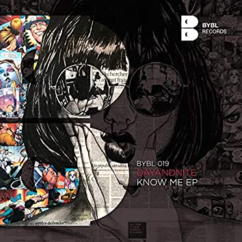 Know Me EP