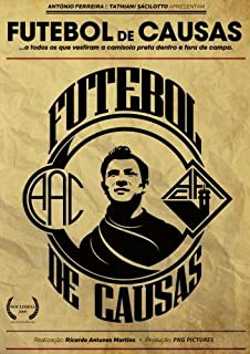 Futebol de Causas Football with a cause  NON-US FORMAT, PAL