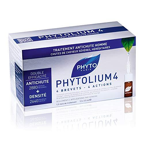 Phyto P11170002 Phytolium Fiale - 12x3,5ml