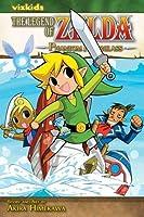 The Legend of Zelda, Vol. 10: Phantom Hourglass by Akira Himekawa(2010-09-07)