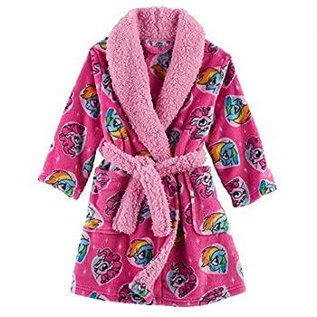 my little pony robe
