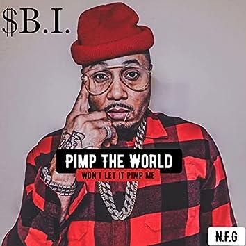 Pimp The World