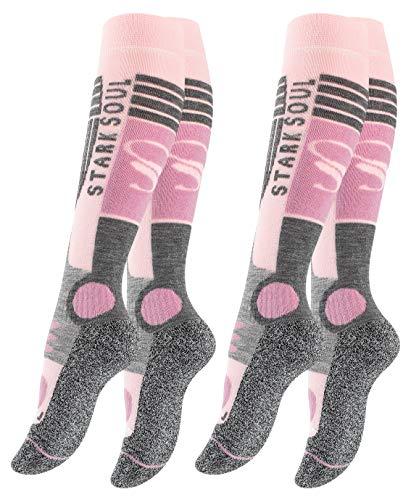 STARK SOUL 4129.3 Lot de 2 paires de chaussettes...