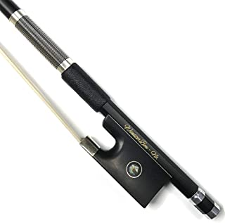 WinsterBow Carbon Fiber Violin Bow 4/4 Violin Bow Art No.VN108