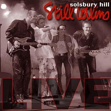 Solsbury Hill