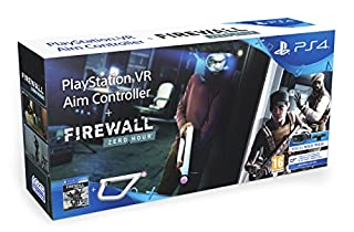 Firewall Zero Hour and Aim Controller (PS4) (B07CJGRTZ6) | Amazon price tracker / tracking, Amazon price history charts, Amazon price watches, Amazon price drop alerts