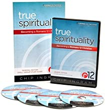 true spirituality chip ingram dvd