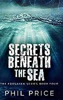 Secrets Beneath The Sea: Large Print Hardcover Edition