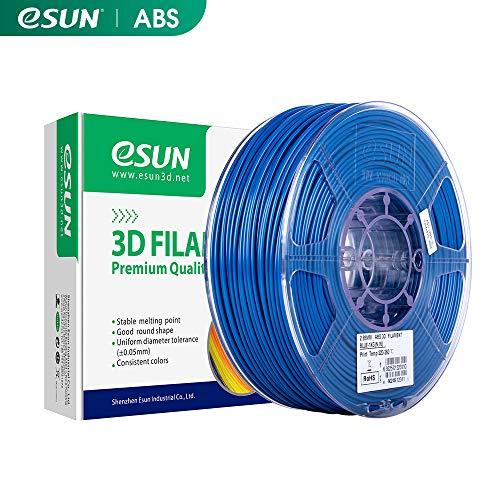 ESUN ABS Filamento de Impresora 3D