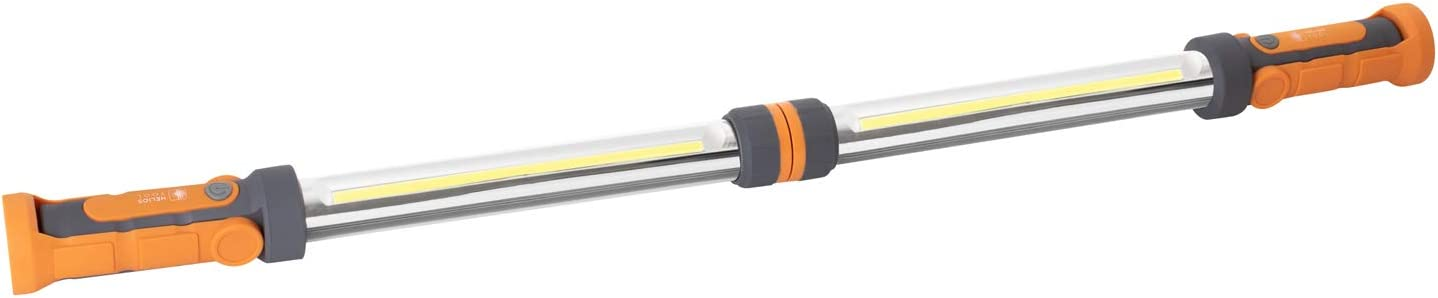 Helios Tool Dallas Mall Limited price sale 1000 Lumen Portable Work Rechargeable Light Wand LED