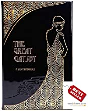 The Great Gatsby by F. Scott Fitzgerald Italian Patent Leather- Limited Edition -
