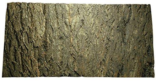 Lucky Reptile KBG-6 Korkrückwand Grob Naturrückwand für Terrarien, 60 x 30 cm