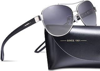 عینک آفتابی Polarized Carfia برای زنان و مردان UV 400 Protection Lightweight Design Comfort