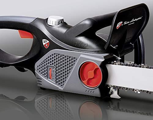 Tonino Lamborghini Elektro Kettensäge KS 6024 Lamborghini - 4