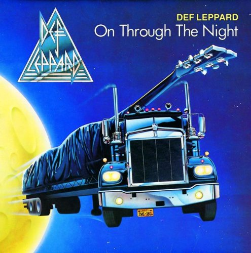On Through the Night [Reissue]