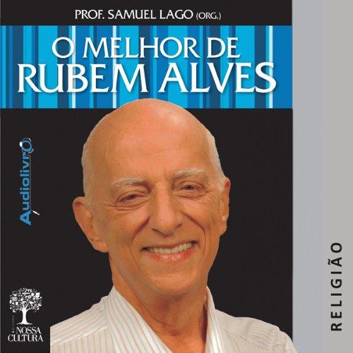 O Melhor de Rubem Alves - Religiao audiobook cover art