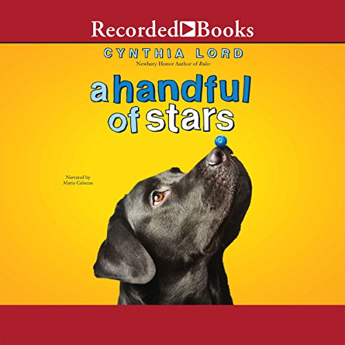 A Handful of Stars  By  cover art