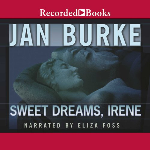 Sweet Dreams, Irene audiobook cover art