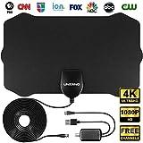 Best Amplified Indoor Antennas - TV Antenna Indoor,Newest 2020 Amplified TV Antenna HDTV Review