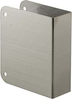 Defender Security U 9492 Door Blank Cover, 1-3/4-Inch, Stainless