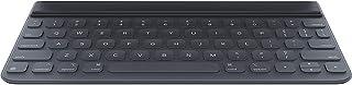 ابل حافظة تابلت مع لوحة مفاتيح - اسود