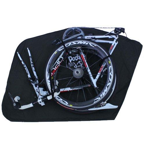 Pocketin(ポケットイン)超軽量輪行袋PI-1撥水加工ナイロン輪行袋(ロードバイク用)R062