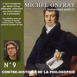 Contre-histoire de la philosophie 9.2  audiobook cover art