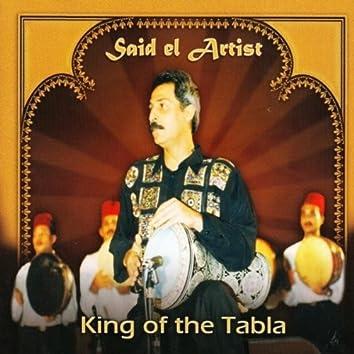 King of the Tabla