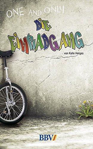 Die Einradgang: Einradfahren – das ist für die zehnjährige Lini und ihre beste Freundin Rike das Größte. Gemeinsam meistern sie alles. Sie gründen ... mit Rouven, dem Boss der Pauli-Piraten