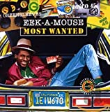 Most Wanted von Eek‐A‐Mouse