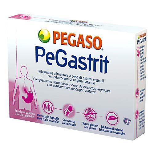 Pegastrit 24 Compresse - Integratore Alimentare Per La Funzione Gastrica