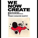 We Now Create
