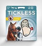 TICKLESS - Protezione contro le zecche e le pulci a ultrasuoni