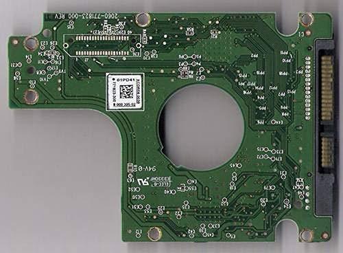 Preisvergleich Produktbild PCB Controller 2060-771590-001 WD6400AAKS-00A7B2 Elektronik