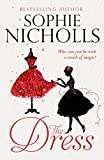The Dress: A magical feel-good story of family, romance and vintage fashion (English Edition)