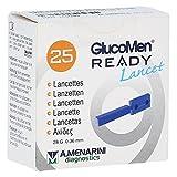 GLUCOMEN READY Lancets 25 St -