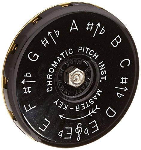 Kratt MK3Master Schlüssel Chromatische Stimmpfeife