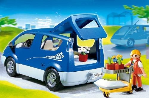 PLAYMOBIL® 4483 - Cityvan