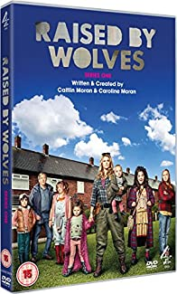 Raised By Wolves - Series One