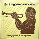 Harry James And His Big Band - The King James Version - Sheffield Lab - LAB-3 SL21/SL22