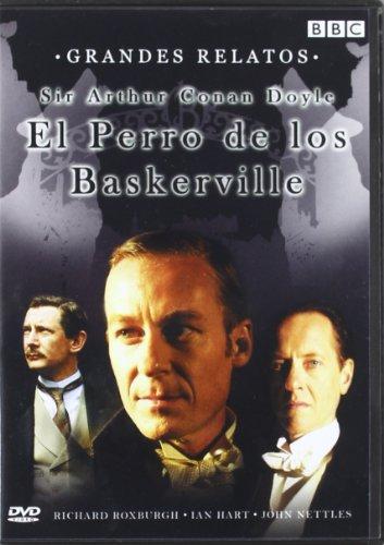 El Perro De Los Baskerville (G.Relatos) [DVD]